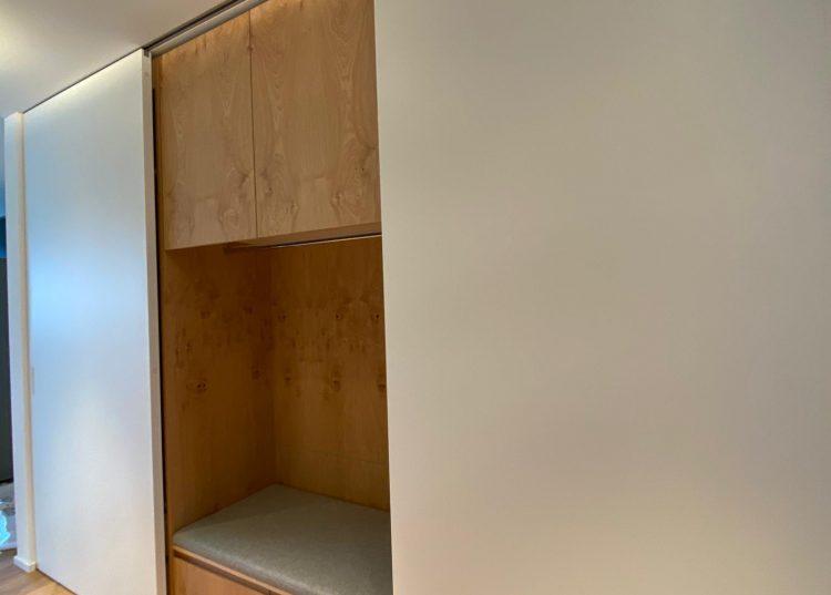 Gasser Garderobe 1