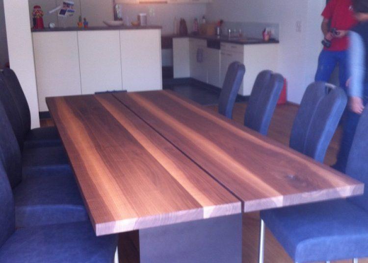 Tisch Kunz Michi 2